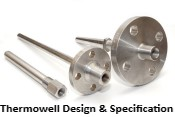 thermowell design